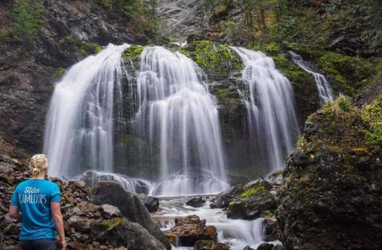 McDiarmid Falls